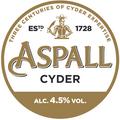 Aspall-Cyder-Logo
