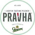 Pravha-Logo