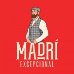 3002 MAD Madri logo